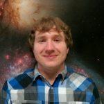 headshot photo of Cody Gerhartz